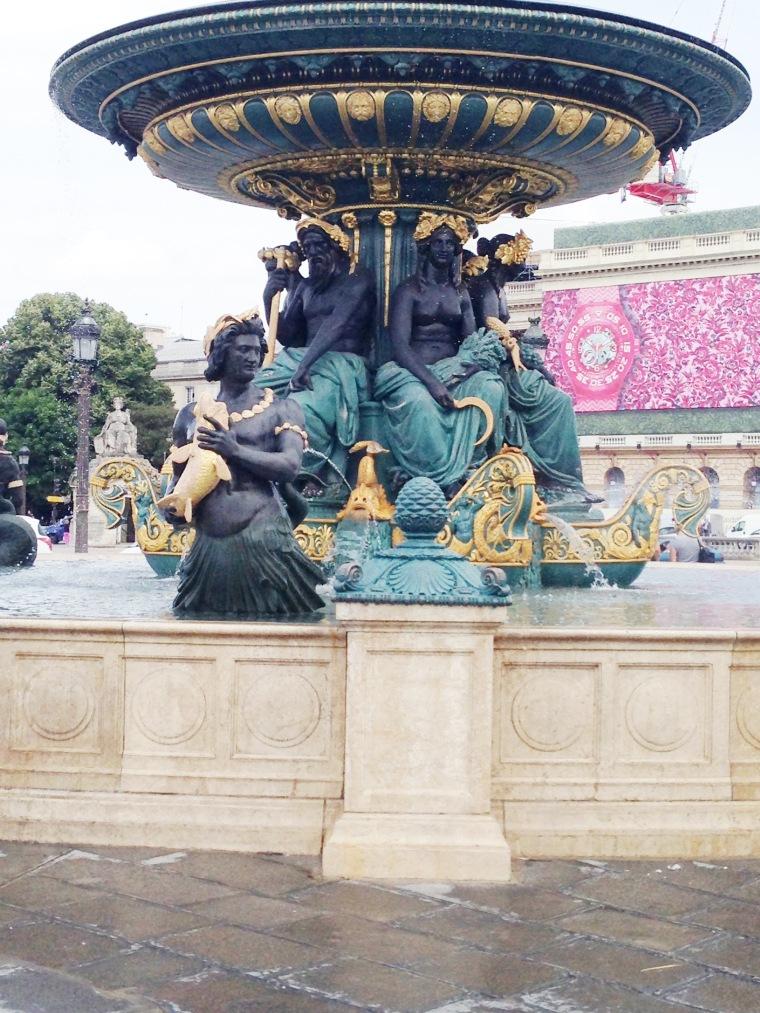 ParisFountainePARS
