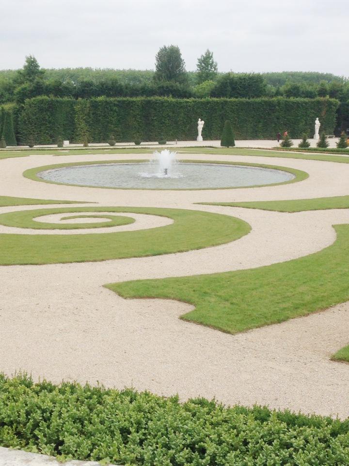 VersaillesGardens