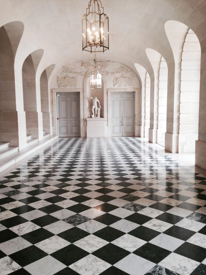 VersaillesHallPARIS