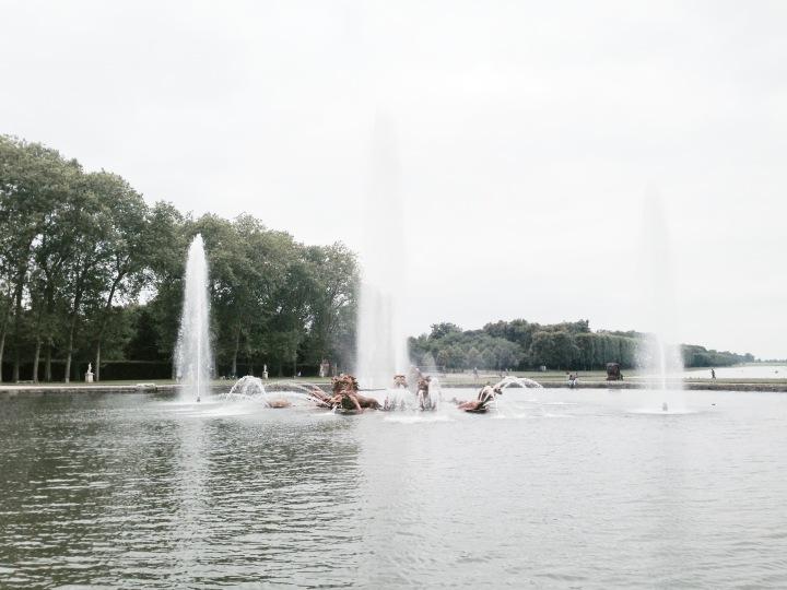VersaillesHorseFounatinePARIS