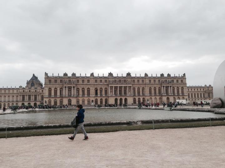 VersaillesPalaceview