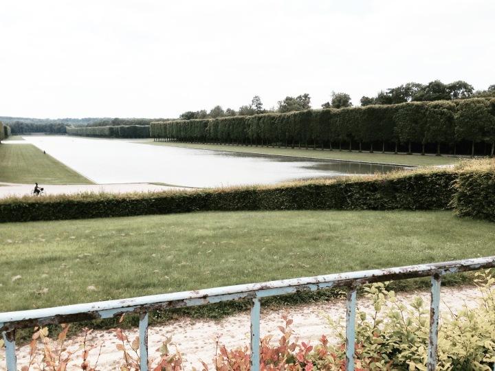 VersaillesPondPARIS