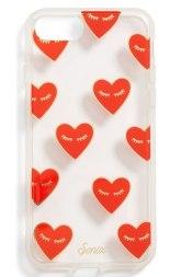 ValentinesdaySonixHeartPhonecover.jpg .jpeg